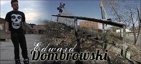 Edward Dombrowski