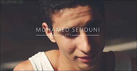 Mohamed Senouni