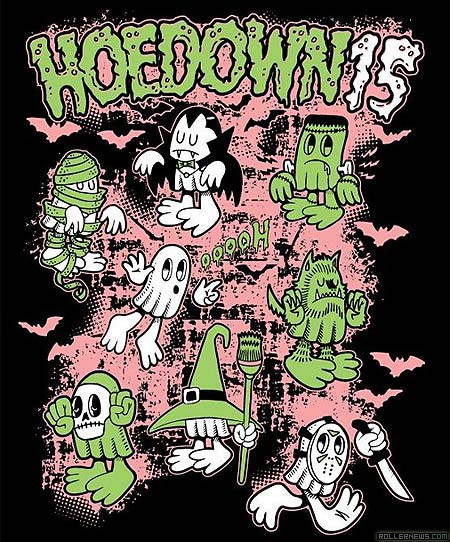 15th Annual Hoedown