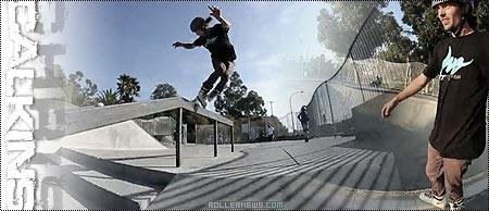 Chris Calkins