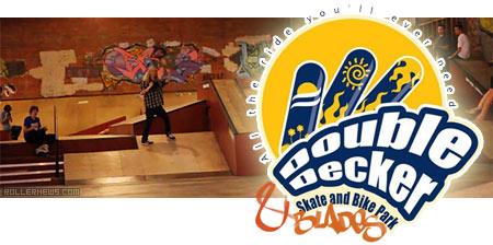 Double Decker Skatepark