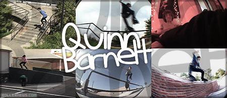 Quinn Barnett
