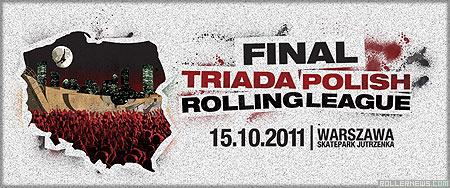 Polish Rolling League Finals