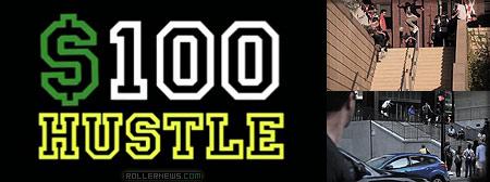 Hundred Dollar Hustle 2011 (Chicago)