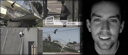 JC Rowe