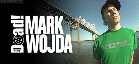 Mark Wojda: Genre is Dead (2010) Section by Chris Majette