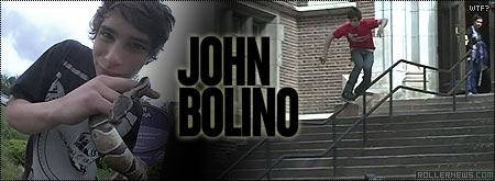 John Bolino