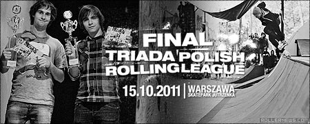 Polish Rolling League Finals