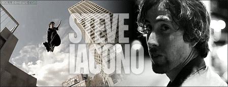 Steve Iacono