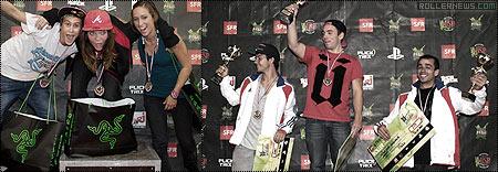 Fise Experience Paris 2011 (Finals)