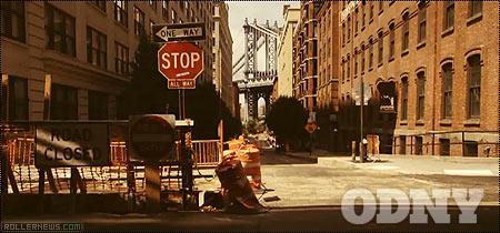 One Day NY: OD MOFONGO