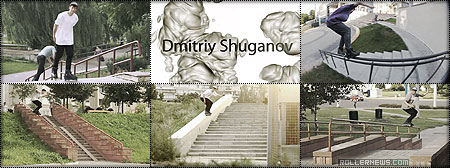 Dmitriy Shuganov
