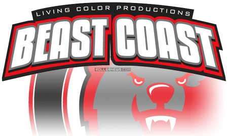 Living Color - Beast Coast, The Movie
