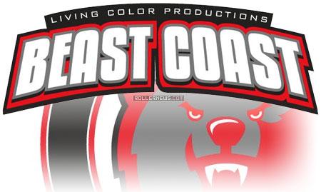 Living Color - Beast Coast, The Movie