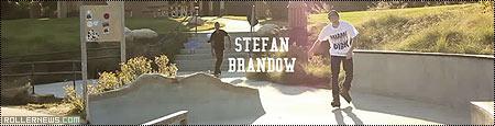 Stefan Brandow
