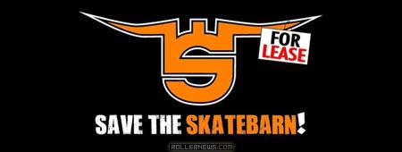 Save Skatebarn West in Renton, WA