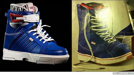 Valo Alex Broskow - Vans Shoes