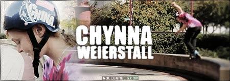 Chynna Weierstall