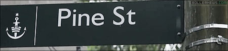 Pine St: BMC Australia by Josh Nielsen