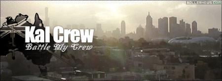 Kal Crew: Battle my Crew, Australia