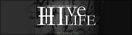 The Hive: HiveLife by Krzysztof Dziuba
