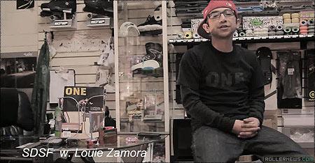 Louie Zamora