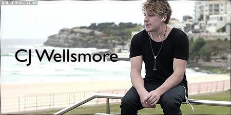 CJ Wellsmore