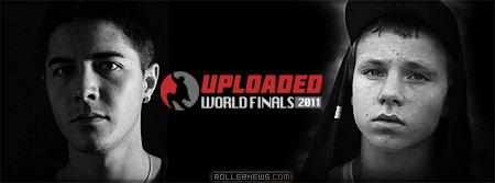 WRS Uploaded Semi-Finals: Aragon vs Nils Jansons