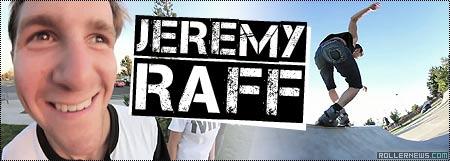 Jeremy Raff
