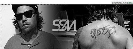 Josh Petty: SSM Godfather