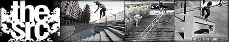 Scottish Rolling: Barcelona 2011 Edit