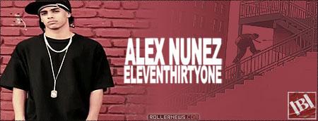 Alex Nunez - B.Unique, 1131 Profile (2011)
