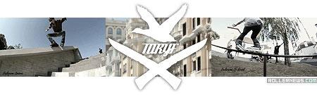 Taryf: 7 days on Tour 2011 (Time Dvd, France)