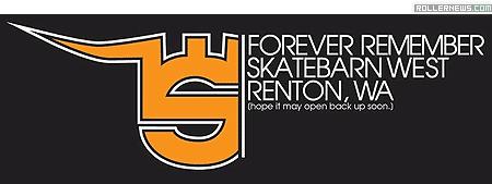 Skatebarn West Closed