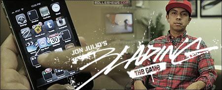 Jon Julio's Blading the Game