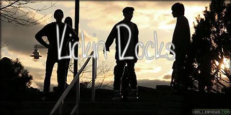 Kickin Rocks: Trailer by Alec Heredia