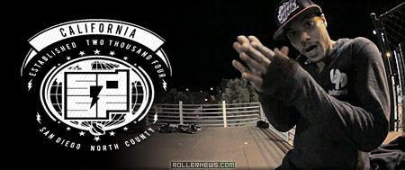 SDSF Monday Night Skate Feat. Dre Powell