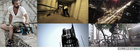 Greg Mirzoyan: Rollerblade, 2010/2011 Compilation