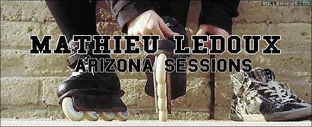 Mathieu Ledoux: Arizona Sessions