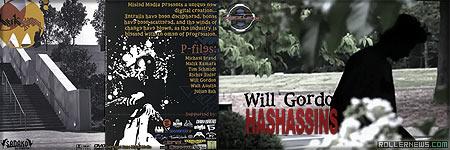 Will Gordon: Hashassins Profile (2004)