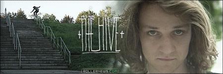 Lukasz Mazur: HiveLife Profile