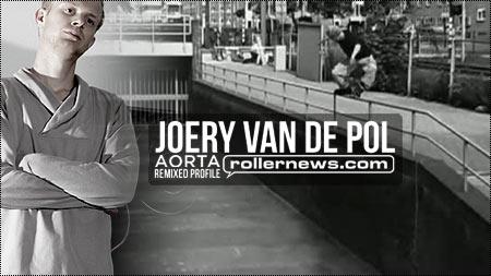 Joery van de Pol: Aorta, Remixed Profile
