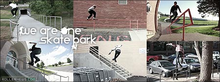 We Are One: Team Riders Edit