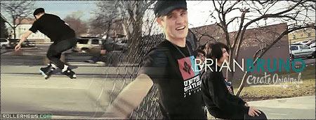 Brian Bruno: Create Originals Edit