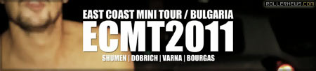 Bulgaria: East Coast Mini Tour (2011)