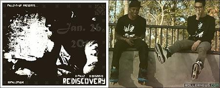 D-Millz - Rollerblader Musicvideo feat. Julian Bah