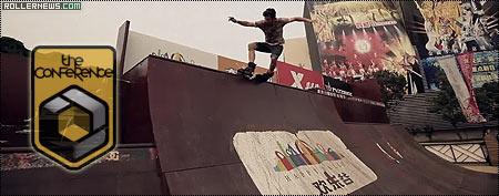 Dmitriy (Luke) Gaar: Beijing Park Edit
