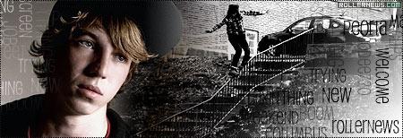 Codee Jennings: Fall 2011 Profile by Hawke Trackler