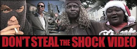 Jeremy Soderburg - The Shock Video (2012)
