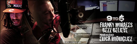 Behind The Scenes Feat. Franky Morales & Bezz Believe: Edit by Erick Rodriguez